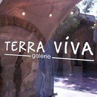 Galerie Terra Viva - Maud Grillet