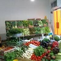 Verduras SIN Agrotoxicos