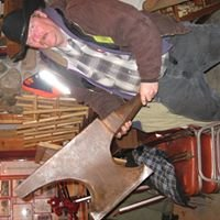 Hagen Blacksmithing