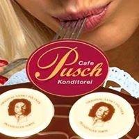 Cafe Pusch