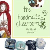 The Handmade Classroom