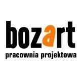 Pracownia projektowa Bozart