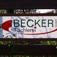 Tischlerei Becker GmbH