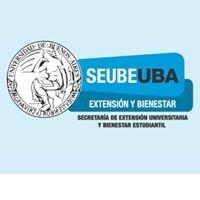 Secretaría de Extensión Universitaria y Bienestar Estudiantil UBA