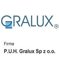 GRALUX - artykuły plastyczne i papiernicze