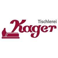 Tischlerei Kager Friedrich OHG