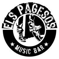 Els Pagesos ·  Music Bar