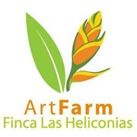 Art Farm at Finca Las Heliconias