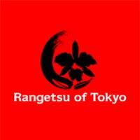 Rangetsu of Tokyo