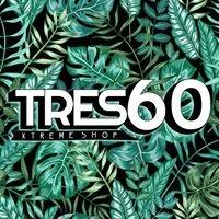 Tres60 Xtreme Shop