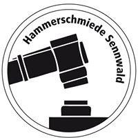 Alte Hammerschmiede Sennwald