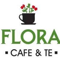FLORA - Café & Té -Vivero