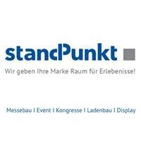 standPunkt-Messebau