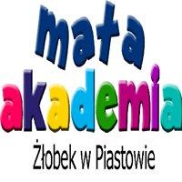 Żłobek  Mała Akademia w Piastowie