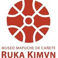 Museo Mapuche de Cañete Ruka Kimvn Taiñ Volil