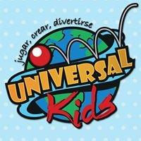 Universal Kids Rosario