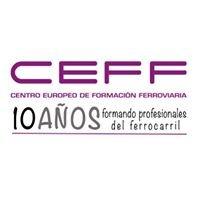 Centro Europeo de Formación Ferroviaria CEFF