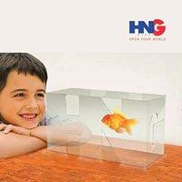 HNG Float Glass Ltd