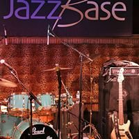 Gerald Veasley's Jazz Base