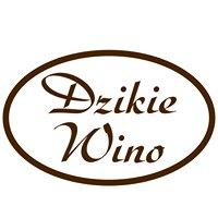 Dzikie Wino