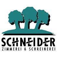 Schreinerei und Zimmerei Schneider
