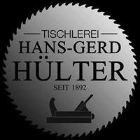 Tischlerei Hans-Gerd Hülter