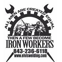 Elvis Welding Service, Inc.