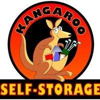 Kangaroo Self Storage Loveland Colorado