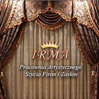 Artystyczne Szycie Firan Irma Pracownia Małgorzata Staniszewska