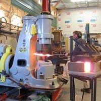 Gilmore Metalsmithing Studio and Forging Atelier