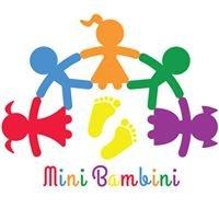 Mini Bambini - Międzynarodowy żłobek edukacyjny