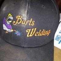 Bart's Welding