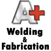 A-Plus Welding and Fabrication