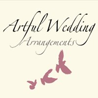 Artful Wedding Arrangements