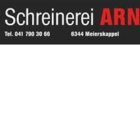 Schreinerei Arnold AG