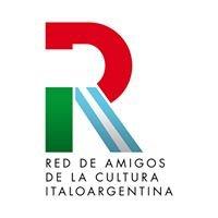 Red De Amigos De La Cultura Italoargentina