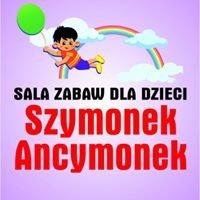 Sala zabaw dla dzieci Szymonek Ancymonek