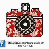 Fotografías Sociales Alejandra Miguez