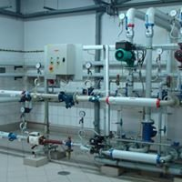 Węzły cieplne Ciepłownictwo Substations District heating HVACR