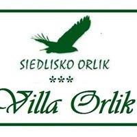 Siedlisko Orlik