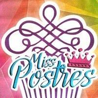 Miss Postres