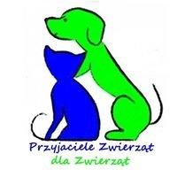 Fundacja Przyjaciele Zwierząt dla Zwierząt