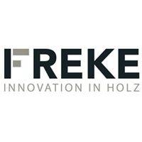 FREKE - Innovation in Holz