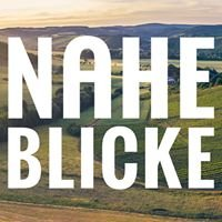 Naheblicke · Spezialaufnahmen für die Naheregion