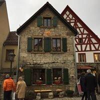Weihnachtsmarkt Heumarkt