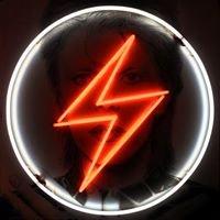 Louis Sidoli Neon Art
