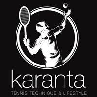 Karanta Nîmes - Tennis Technique et Lifestyle