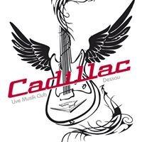 Das Original - Cadillac Dessau - Live Music Club