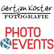 Gertjan Koster Fotografie - Photo & Events