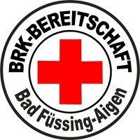 BRK Bereitschaft Bad Füssing-Aigen